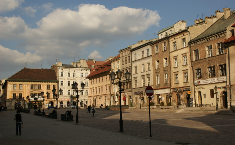 Jak wybierać nocleg w Krakowie (np. czym się kierować przy wyborze hotelu, usprawnienia dla niepełnosprawnych wyjazd biznesowy, pobyt z rodzina itd.)
